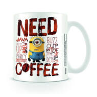 Despicable Me (Need Coffee) 66d75a755d