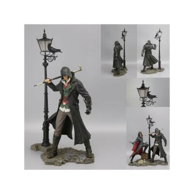 ASSASSIN'S CREED SYNDICATE -  Jacob szobor 33cm