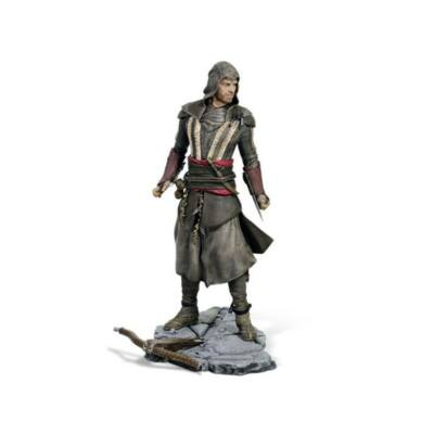ASSASSIN'S CREED  Aguilar (Michael Fassbender) szobor 24cm