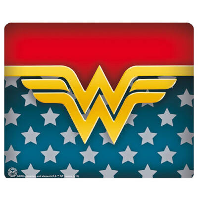 Wonder Woman - egérpad