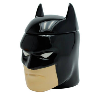 Batman - 3D bögre