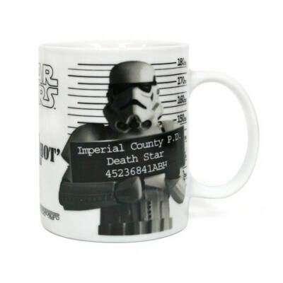 Imperial Country Stormtrooper bögre