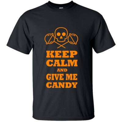 Give me candy