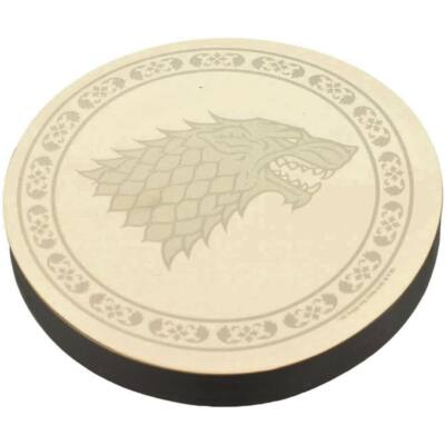 GAME OF THRONES -  Stark Jegyzettömb