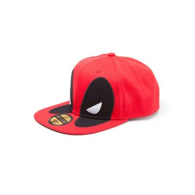 Marvel - Deadpool Arc - Snapback