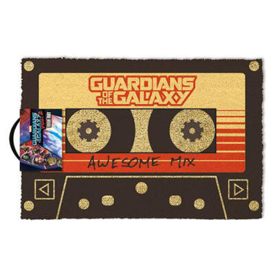 Guardians of the Galaxy - LÁBTÖRLŐ
