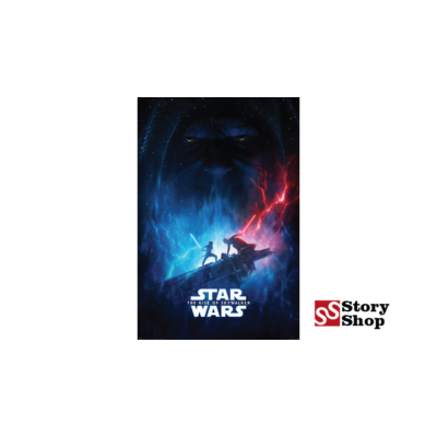 Star Wars: The Rise of Skywalker (Galactic Encounter) - Poszter