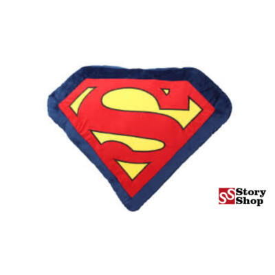 DC Comics - Superman - Óriás - párna