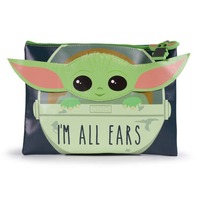 Star Wars - The Mandalorian - Baby Yoda - Tolltartó