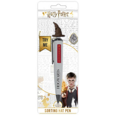 Harry Potter (Sorting Hat) Toll