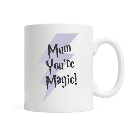 Mum You're Magic